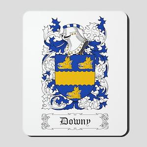 Downy Mousepad