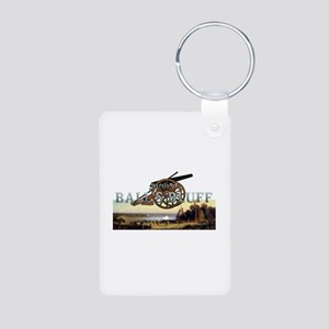 ABH Ball's Bluff Aluminum Photo Keychain