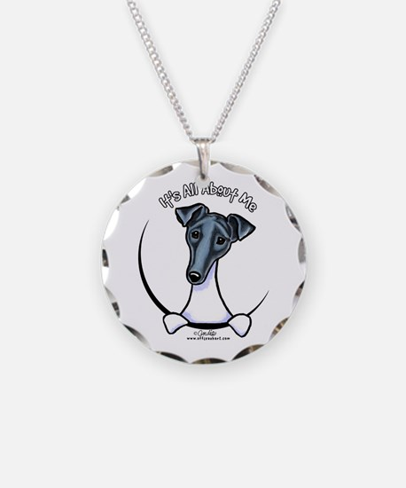 Smooth Fox Terrier IAAM Necklace