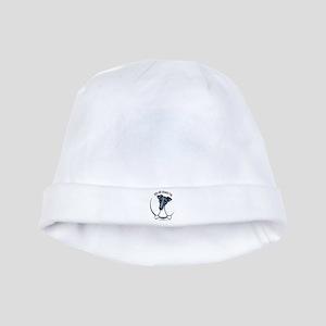 Smooth Fox Terrier IAAM baby hat