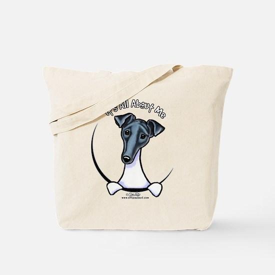 Smooth Fox Terrier IAAM Tote Bag