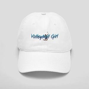 TOP Beach Volleyball Girl Cap