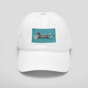 Puppy Yoga Cap