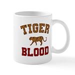 Tiger Blood Mug