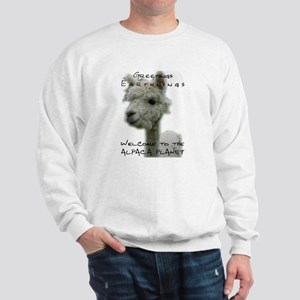 AlpacaPlanet Sweatshirt