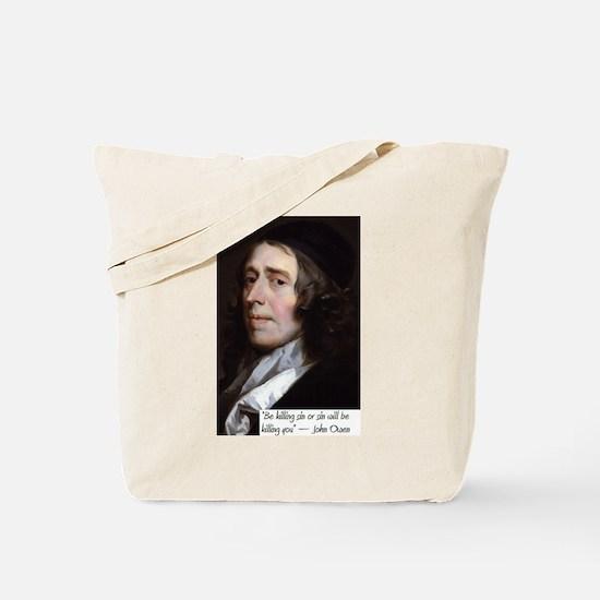 Unique Defeat Tote Bag