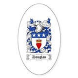 Douglas coat of arms 50 Pack