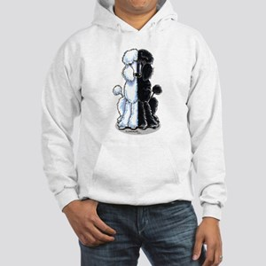 Double Standard Hooded Sweatshirt