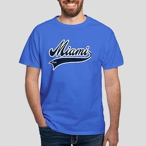 MIAMI FLORIDA Dark T-Shirt