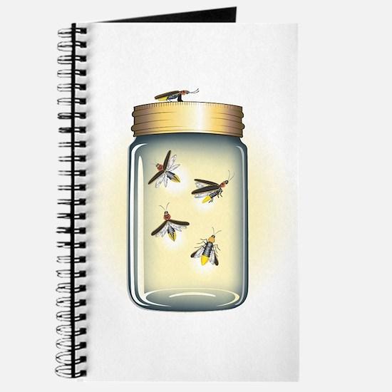 Unique Jars Journal
