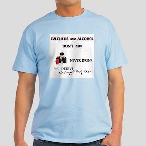 M.A.D.D. Light T-Shirt