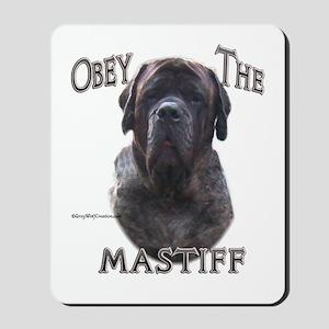 Mastiff 56 Mousepad