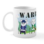 Warbears : Steve Mug