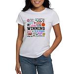 Quotes Women's T-Shirt