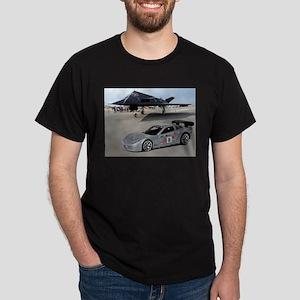 Hot Wheels Dark T-Shirt
