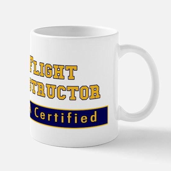 Flight Instructor Mug
