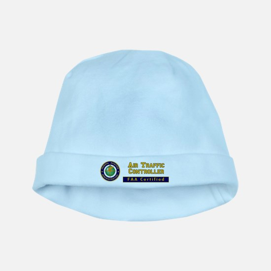 Air Traffic Controller baby hat