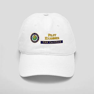Pilot Examiner Cap