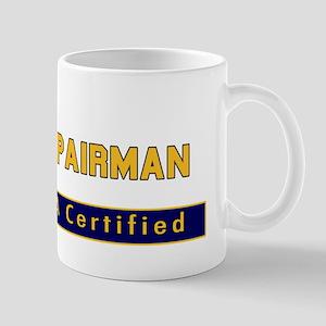 Repairman Mug