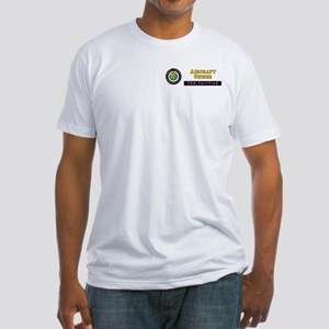 Aircraft Owner Fitted T-Shirt
