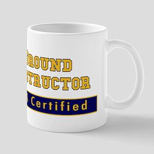 Ground Instructor Mug
