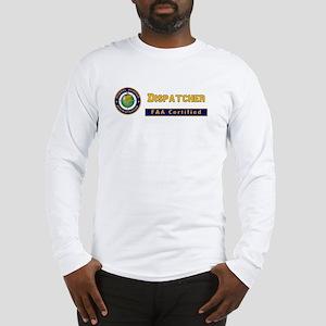 Dispatcher Long Sleeve T-Shirt