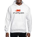 Tiger Blood Hooded Sweatshirt