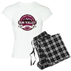 Sun Valley Raspberry Pajamas