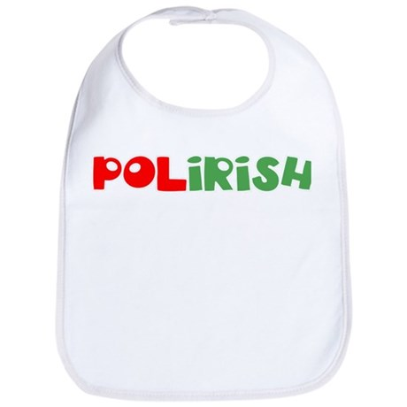 Polirish Bib