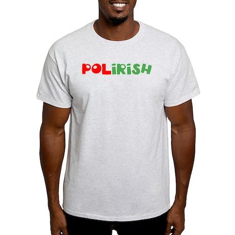Polirish Light T-Shirt