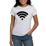 Wifi Women's T-Shirt