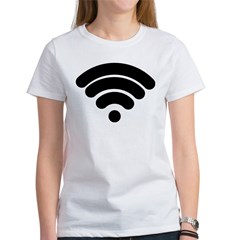 Wifi Women's T-Shirt