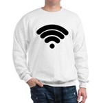 Wifi Sweatshirt