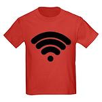 Wifi Kids Dark T-Shirt