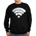 Wifi Sweatshirt (dark)