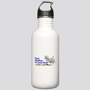 C-130 DMAFB Stainless Water Bottle 1.0L