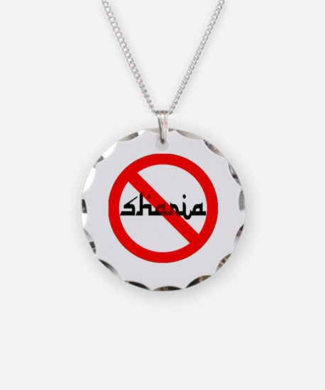 OPPOSE THIS Necklace