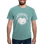 Hike Seekers White Logo T-Shirt