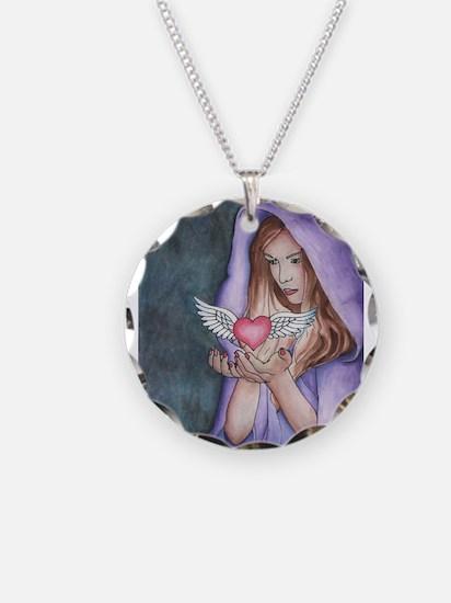 Love Magic Necklace