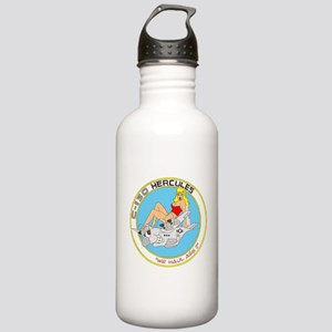C-130 WE HAUL A-- Stainless Water Bottle 1.0L