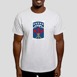DUI - 593rd Bde - Special Troops Bn Light T-Shirt