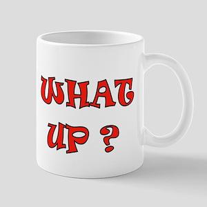 WHAZZUP Mug