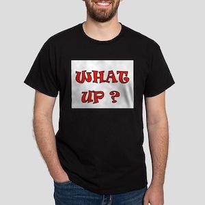 WHAZZUP Dark T-Shirt