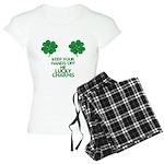 Lucky Charms Women's Light Pajamas
