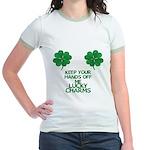 Lucky Charms Jr. Ringer T-Shirt