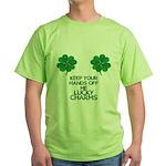 Lucky Charms Green T-Shirt