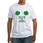 Lucky Charms Fitted T-Shirt