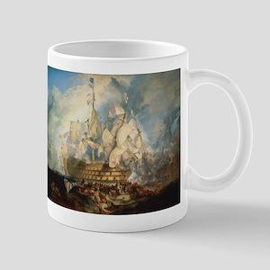 Battle of Trafalgar Mug