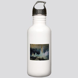 Bell Rock Lighthouse Stainless Water Bottle 1.0L