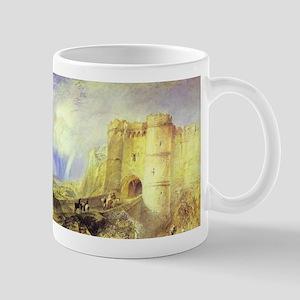 Carisbrook Castle Mug